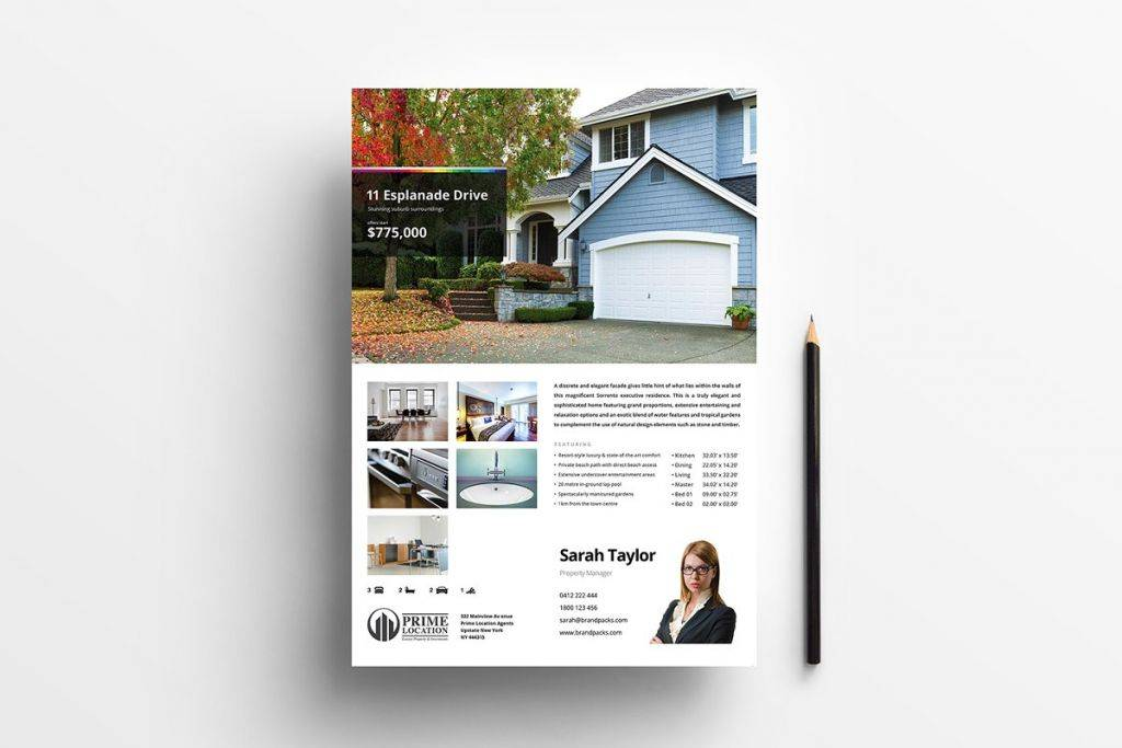 sample real estate poster 1024x683