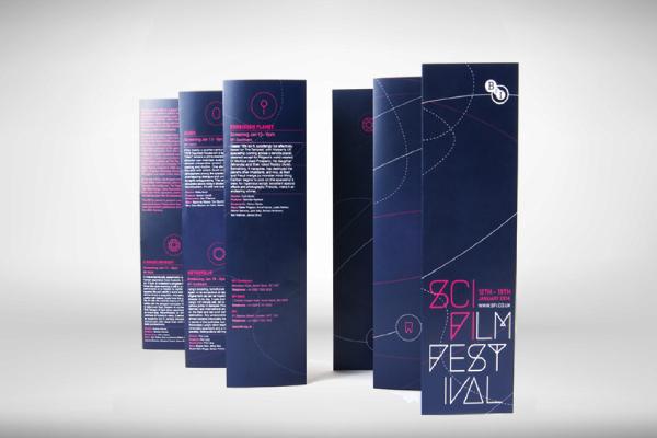 sci fi film festival ticket
