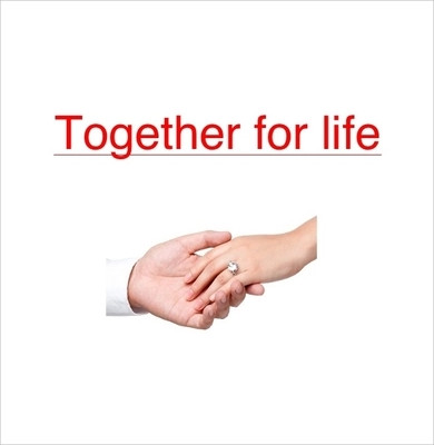 together for life powerpoint presentation