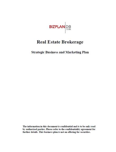 4 strategic real estate listing marketing plan