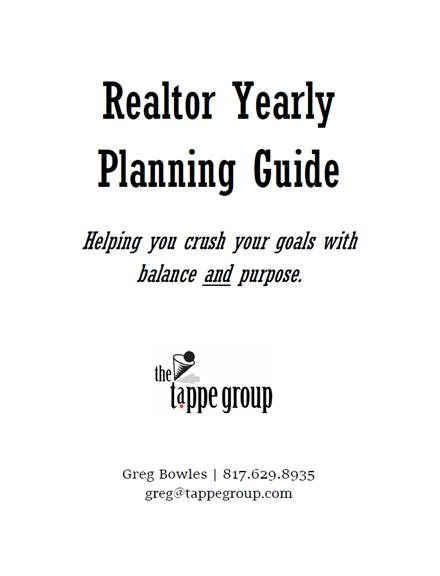 7 real estate listing marketing plan for realtors