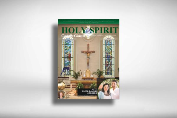 catholic church magazine