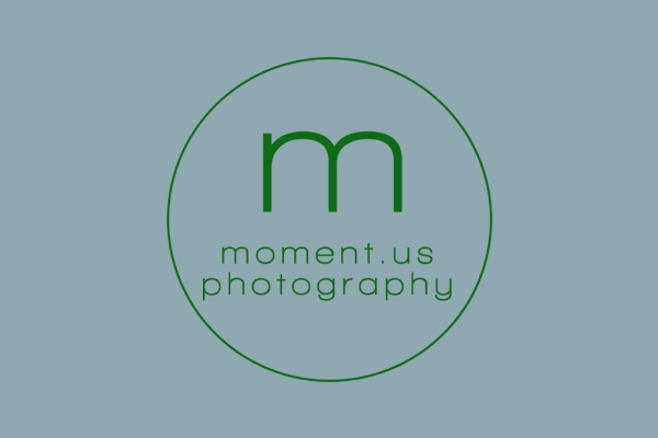 circular photography logo