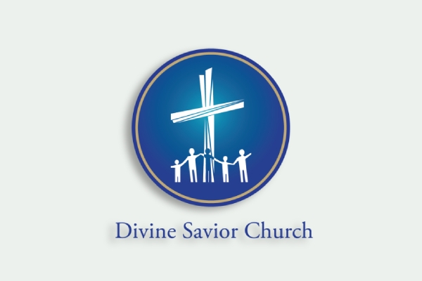 divine savior church logo