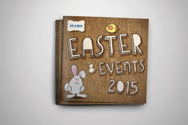 easter product brochure