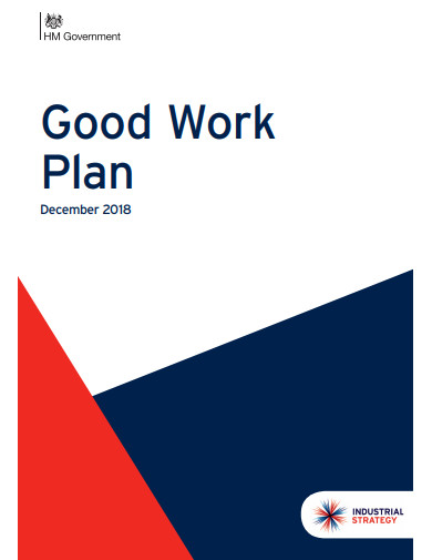 good work plan