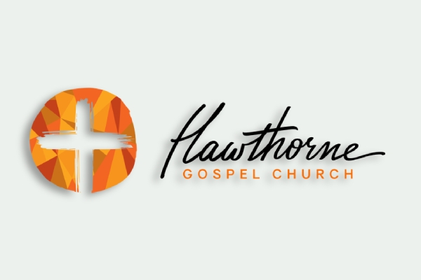 hawthorne gospel church logo