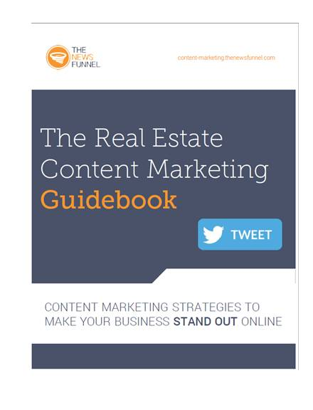 real estate marketing plan for listings