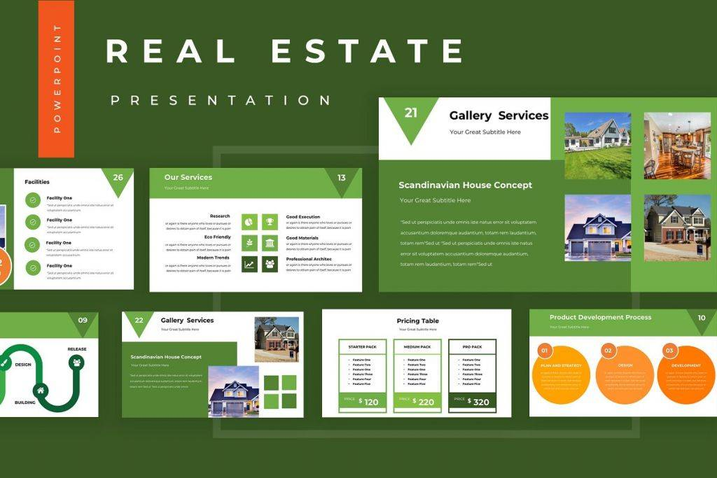 real estate property marketing presentation template 1024x683
