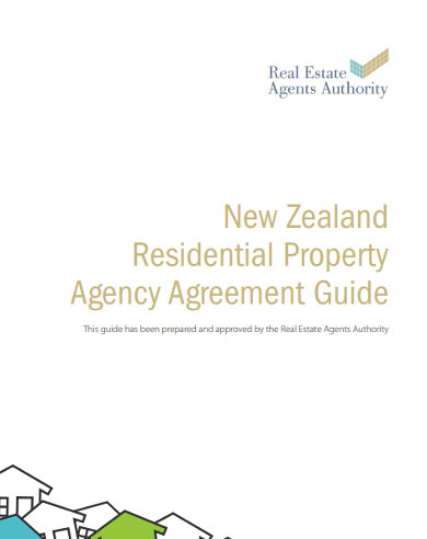 real estate sales agency agreement
