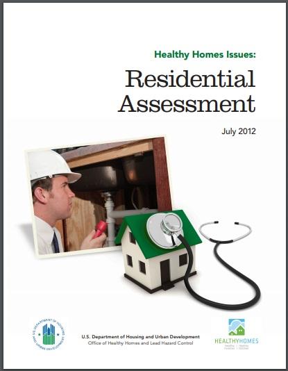 residential assessment paper