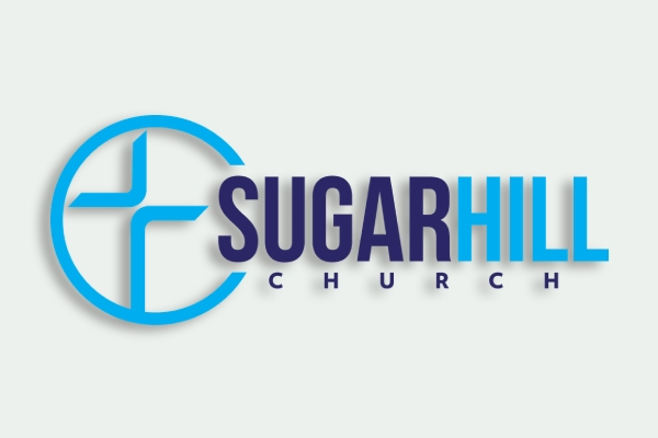 sugar hill church logo