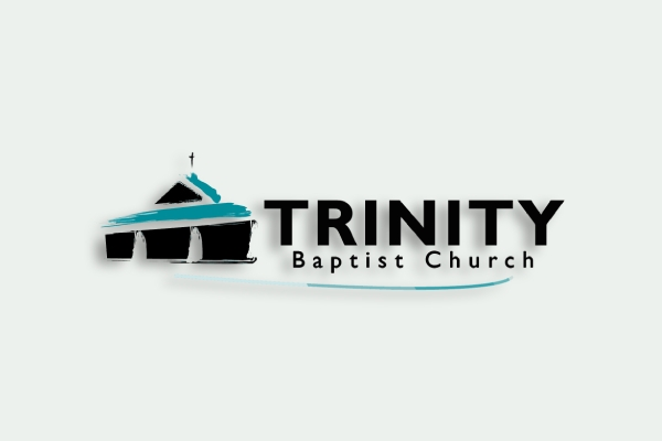 trinity baptist church logo