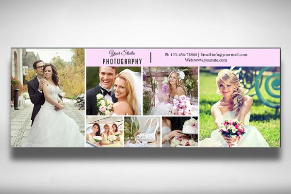 wedding photographer facebook timeline cover