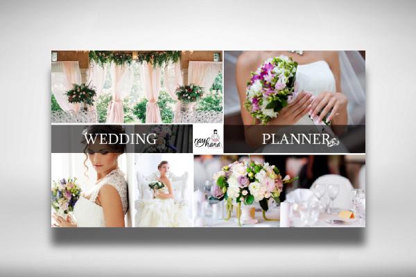 wedding planner facebook timeline cover