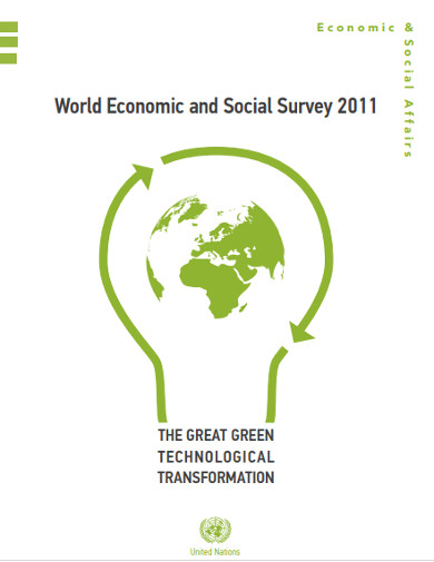 world economic and social survey