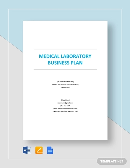 medical laboratory business