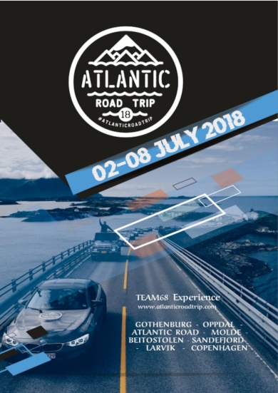 atlantic road trip itinerary