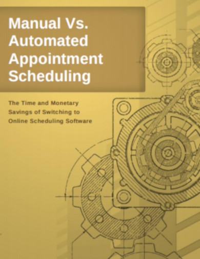 automated appointment scheduling