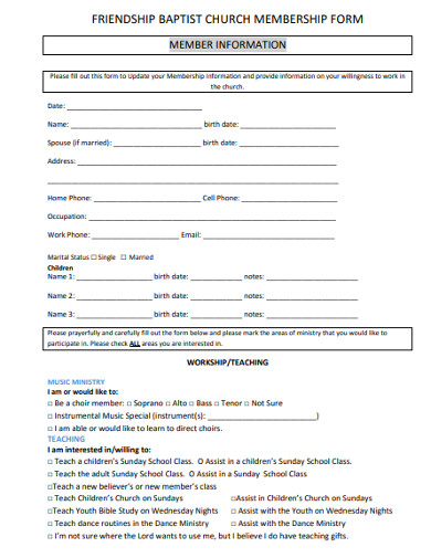 It's just a picture of Free Church Forms Printable intended for church contribution
