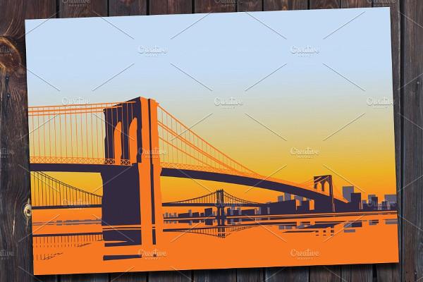 brooklyn bridge travel card