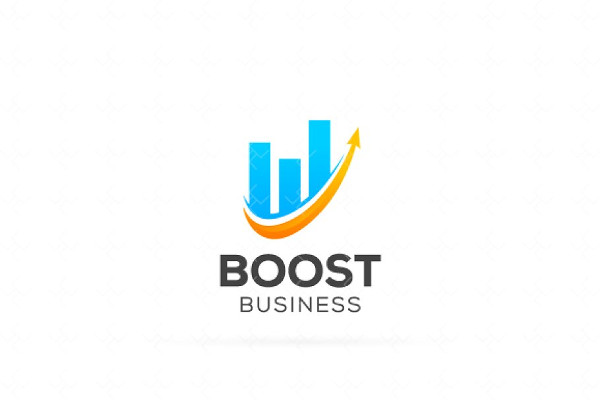 business marketing logo