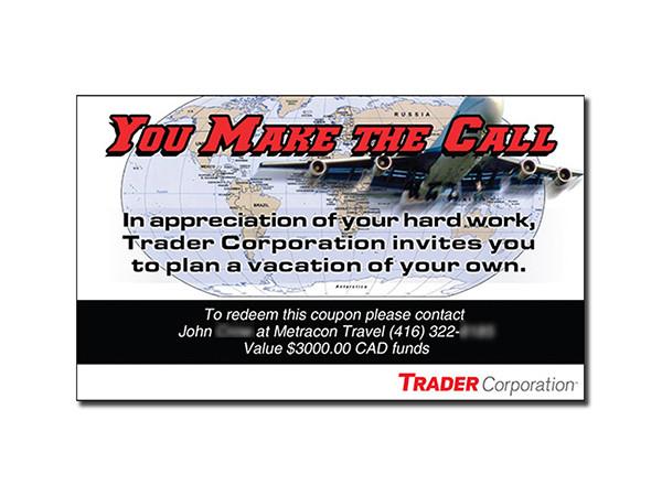 corporation travel voucher