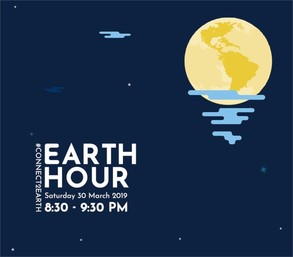 cultural event promotional brochure design