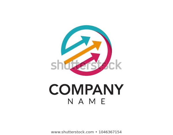 digital marketing vector logo icon illustration