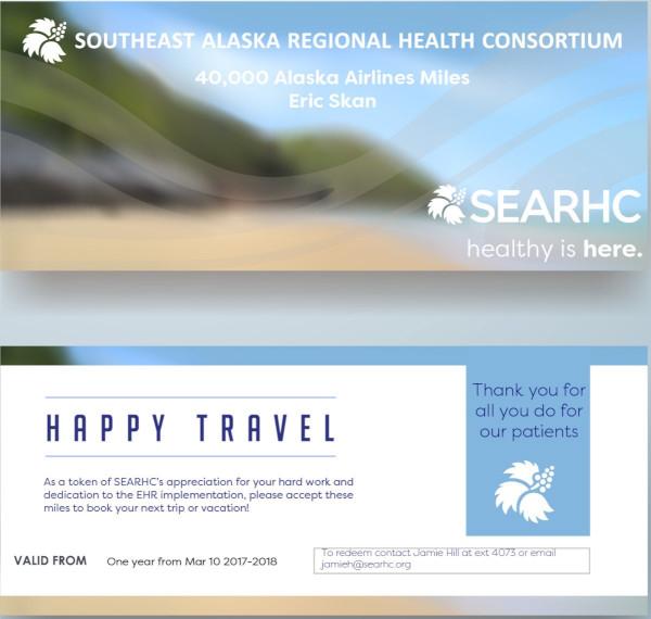 employee relations travel voucher