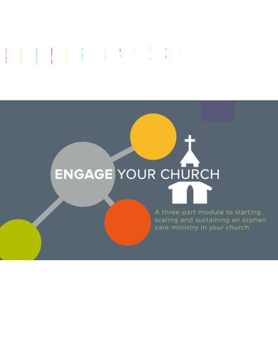 engage your church presentation