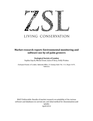 environmental monitoring market research report