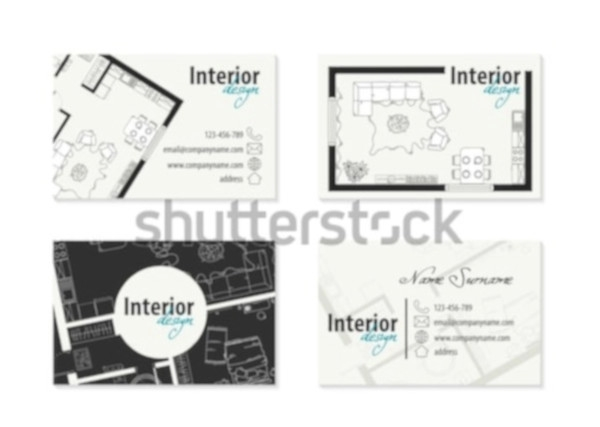 event business card designer1