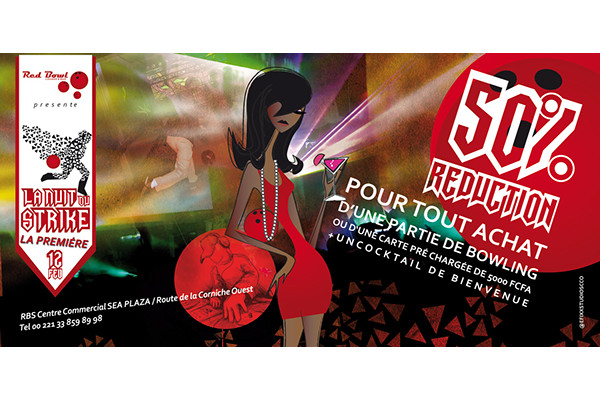 event invitation coupon