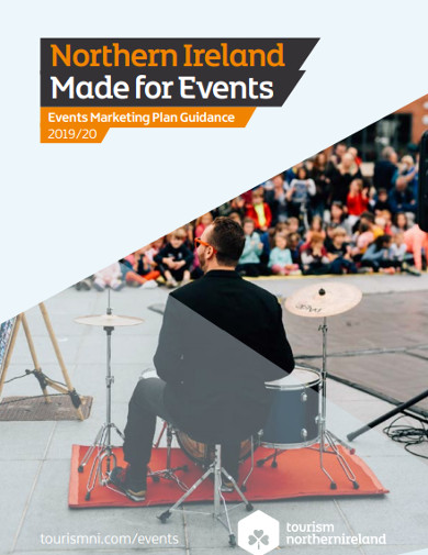 events marketing plan guidance