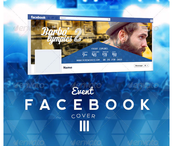 facebook event covers