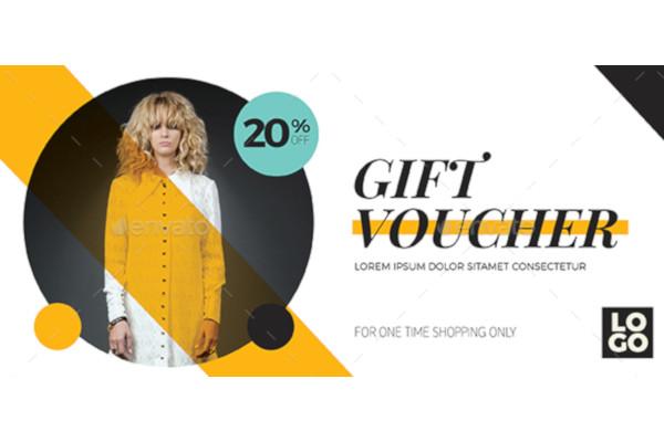 fashion gift event voucher3