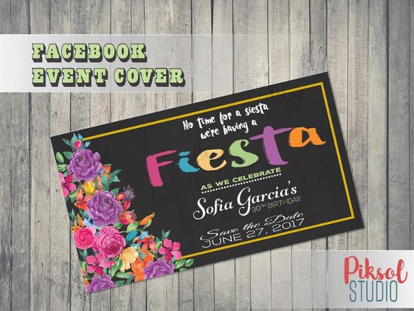 fiesta facebook event cover