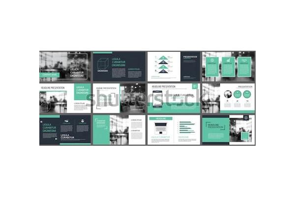 green marketing presentations