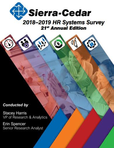 hr systems survey