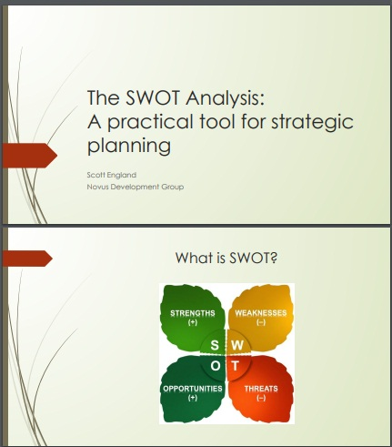 landlords swot analysis