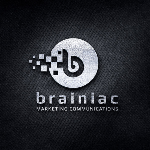 logo design marketing communications