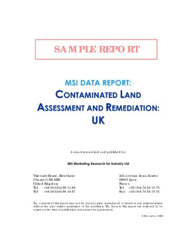 msi data market research report