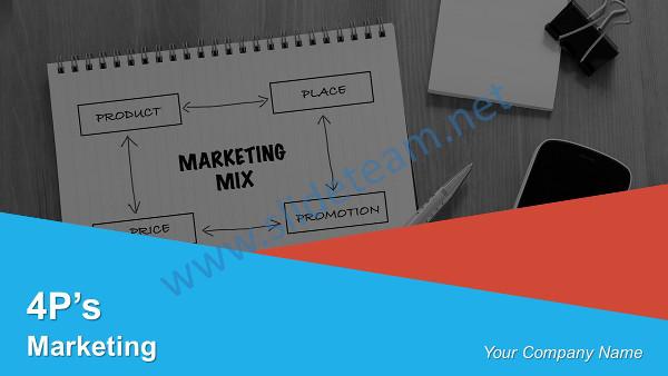 marketing powerpoint presentation slides