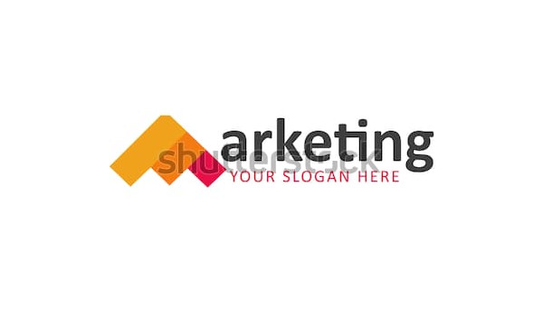 marketing logo type for business
