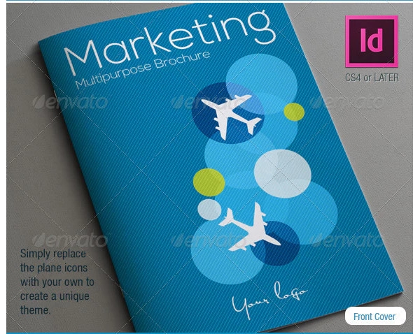multi purpose marketing brochure1