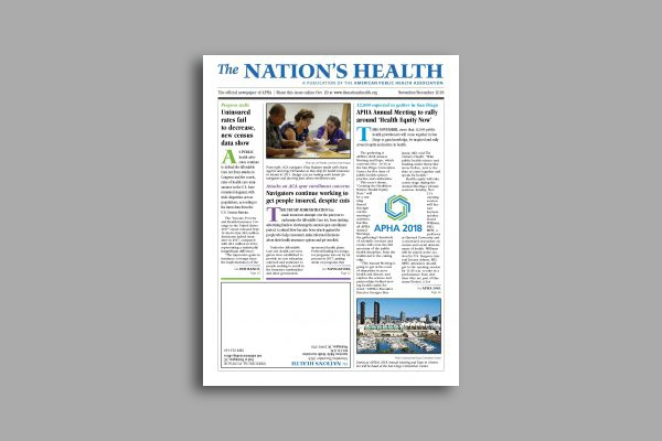 nations health newspaper