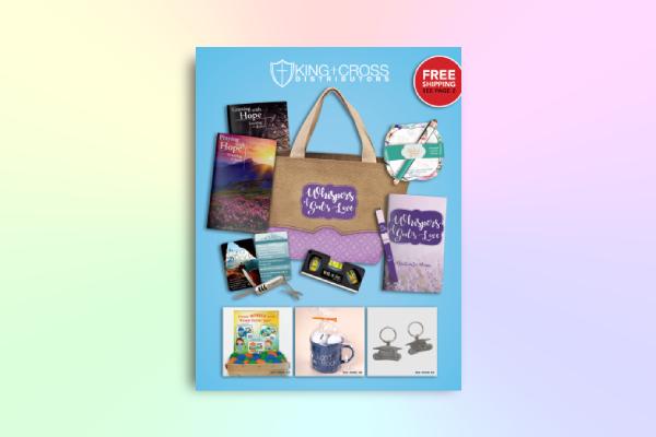 product advertising catalog