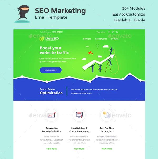 seo marketing e newsletter