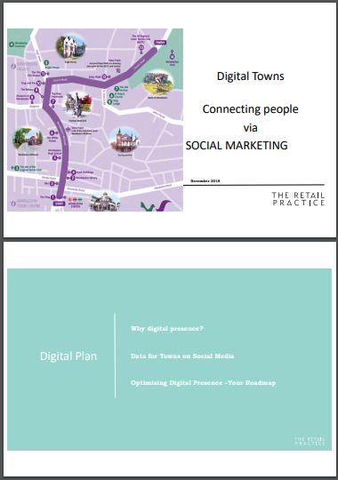 social marketing swot analysis